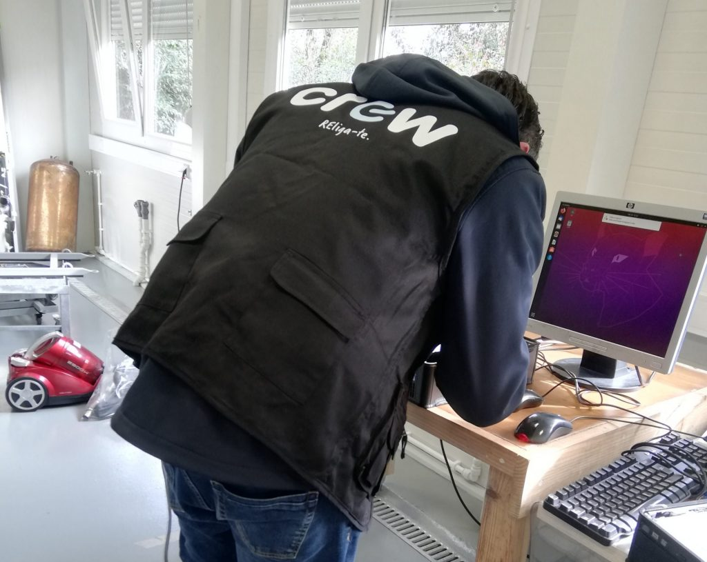 reparacao de computadores